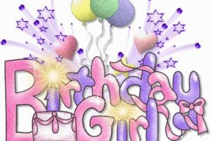 Happy birthday granddaughter clipart 1 » Clipart Station.
