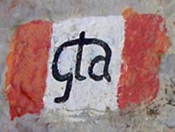 Auf den historischen Wegen der Grande Traversata delle Alpi (GTA.