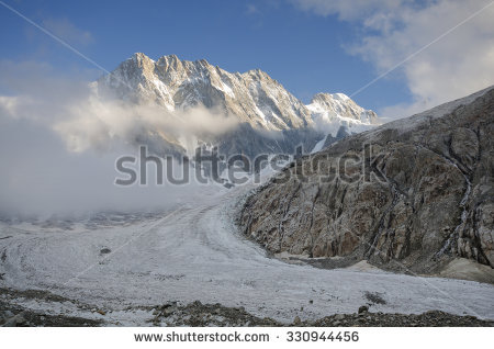 Grandes Jorasses Stock Photos, Images, & Pictures.