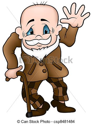 Grandfather Clipart and Stock Illustrations. 9,641 Grandfather.