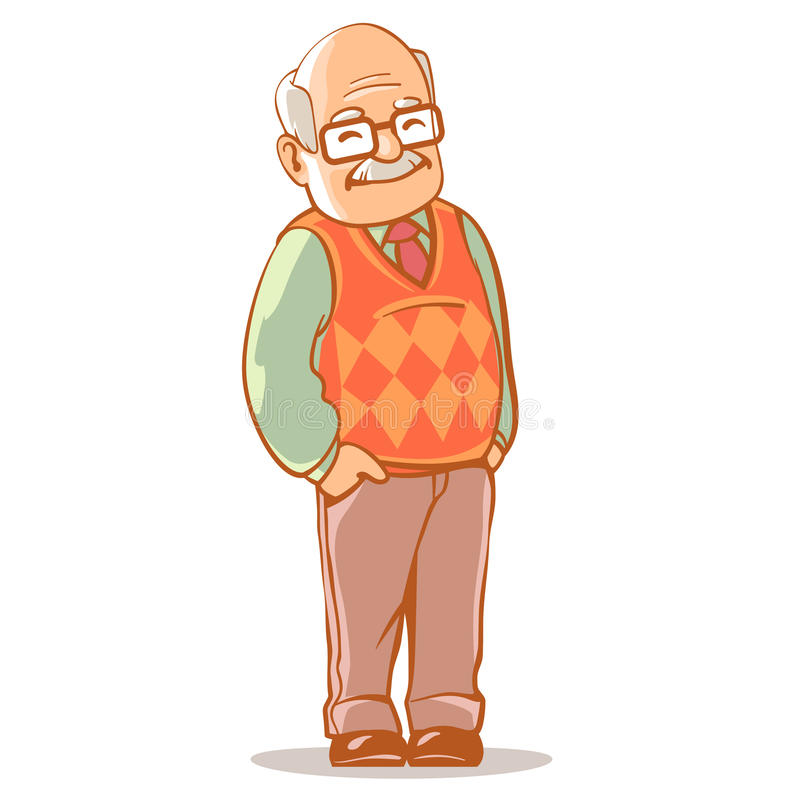 Grandpa Vector at GetDrawings.com.