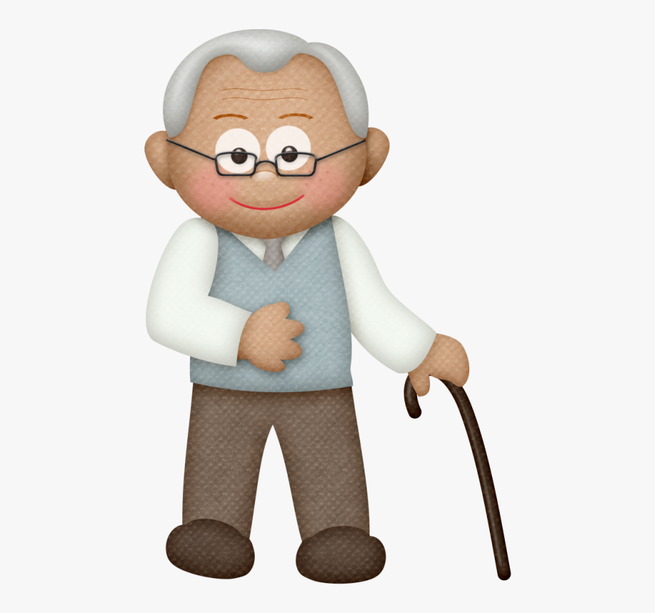 Grandparent Clipart Hispanic.