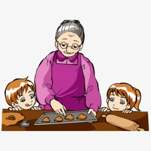 Baking Clipart Cooking Word.