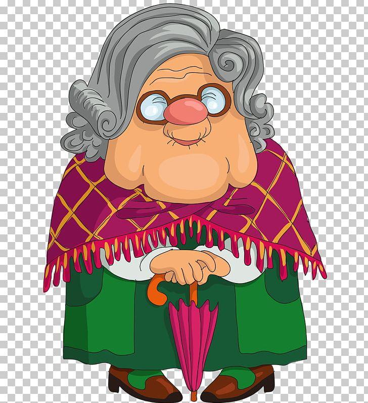 Grandmother Drawing PNG, Clipart, Art, Cartoon, Christmas.