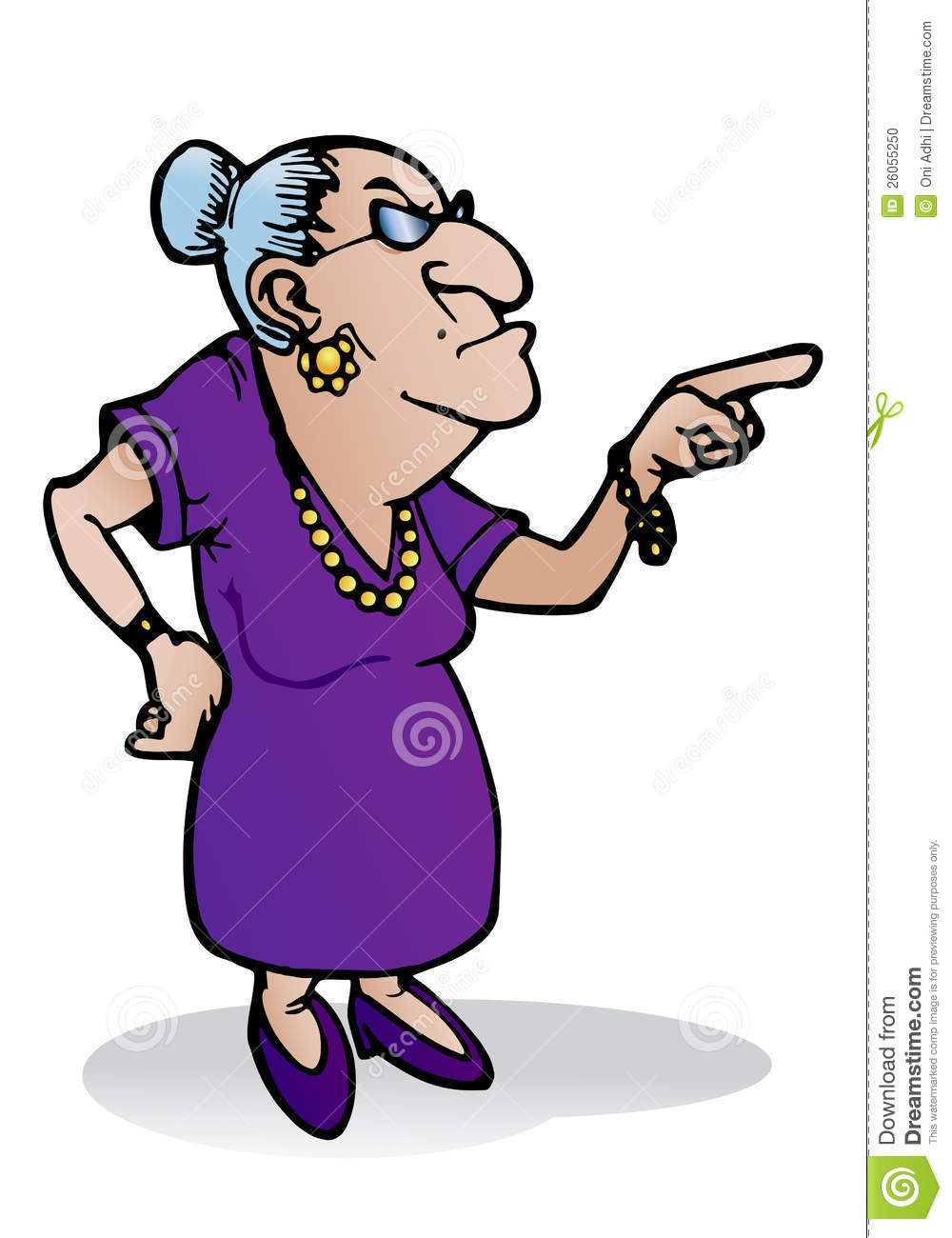 Grandma Clip Art & Grandma Clip Art Clip Art Images.