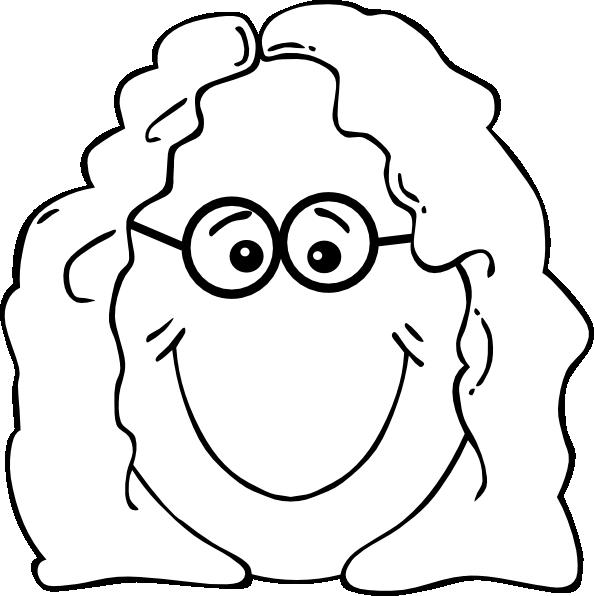 Free Grandma Head Cliparts, Download Free Clip Art, Free.