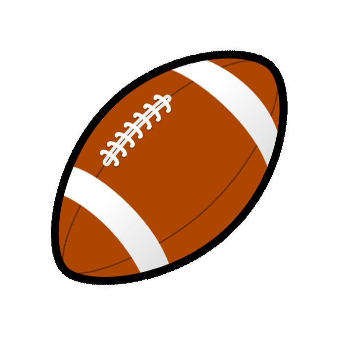 Grandma Football Clipart.