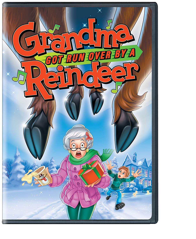 Best 58+ Grandma Got Run Over by a Reindeer Wallpaper on.