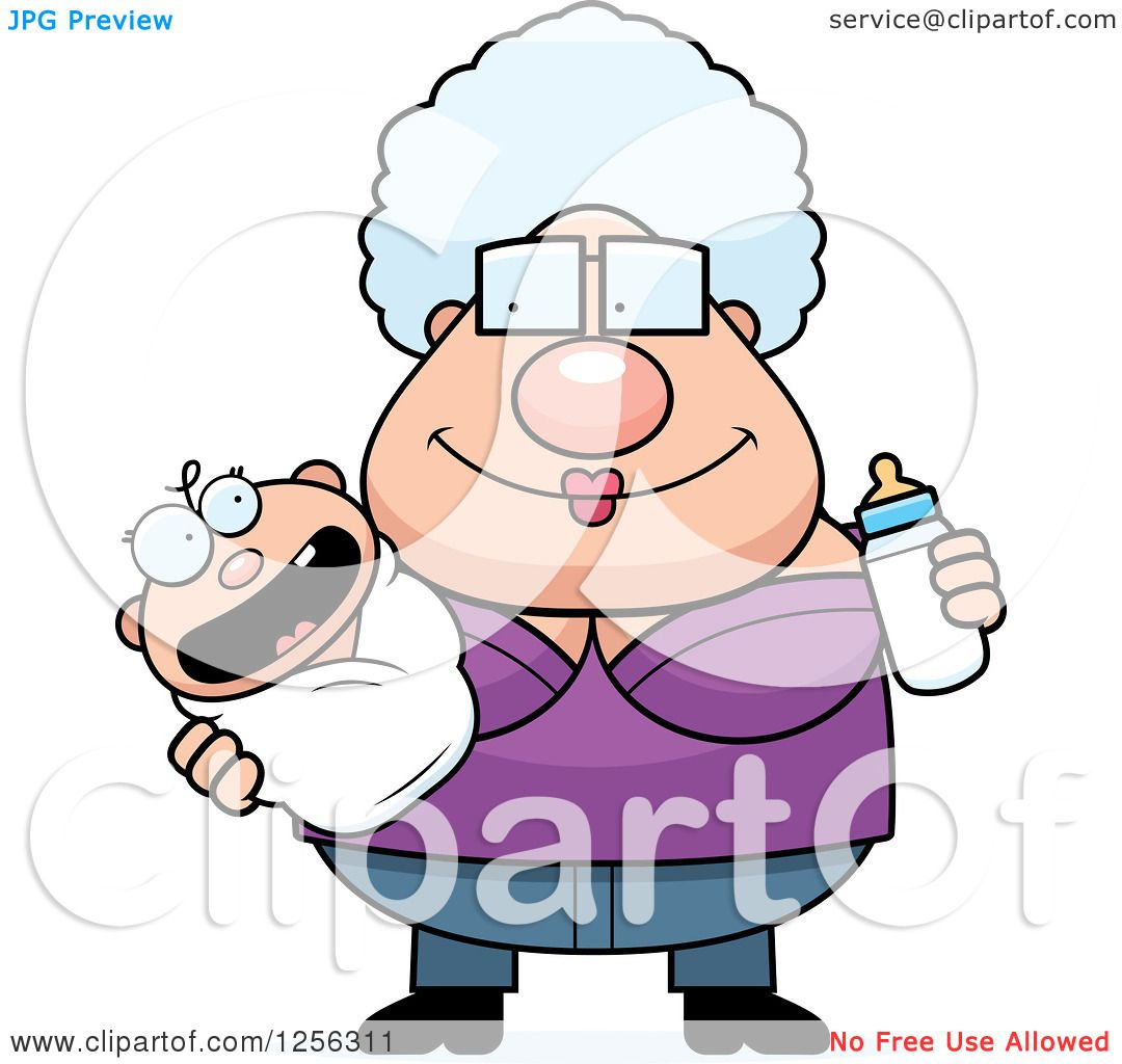 Happy Birthday Grandma Clipart at GetDrawings.com.