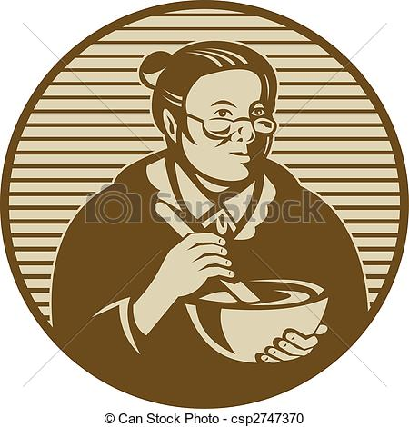 Granny Clipart and Stock Illustrations. 1,916 Granny vector EPS.