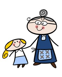 Free Grandaughter Cliparts, Download Free Clip Art, Free.