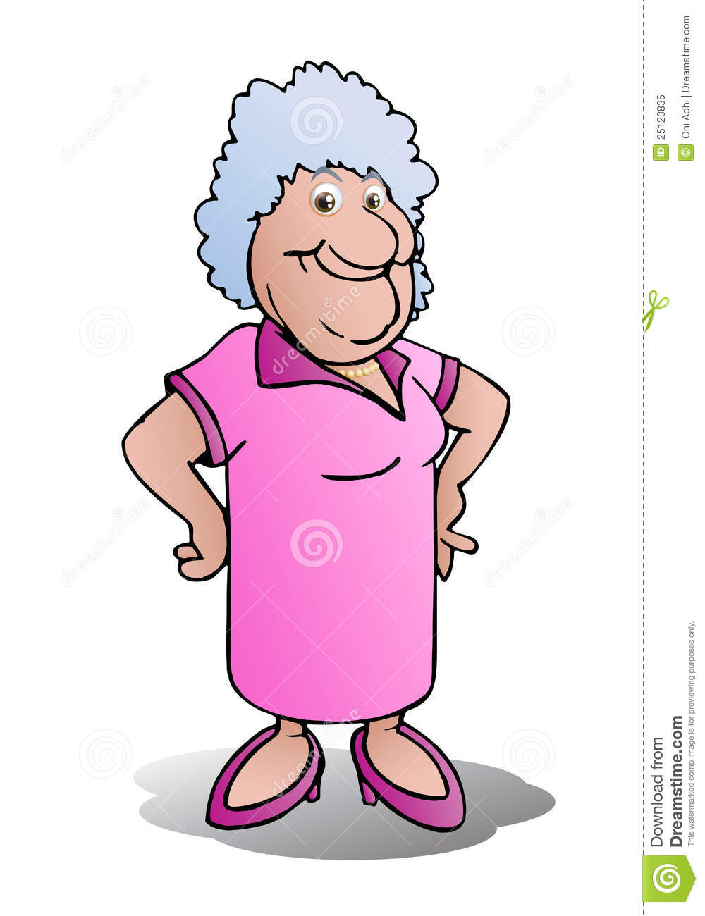 Grandmother clipart - Clipground