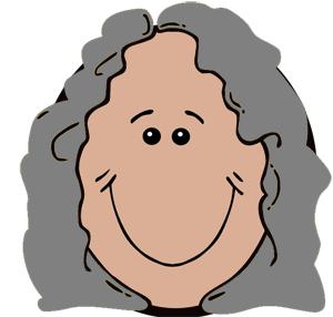 Free Grandma Cliparts, Download Free Clip Art, Free Clip Art.