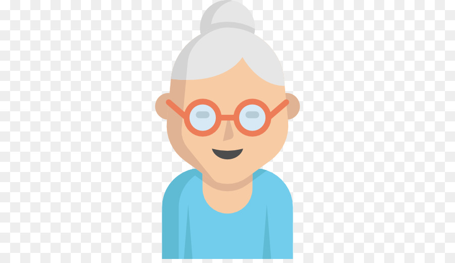 Download Free png Computer Icons Grandparent Grandmother png.