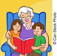 Grandma Clipart and Stock Illustrations. 10,875 Grandma.