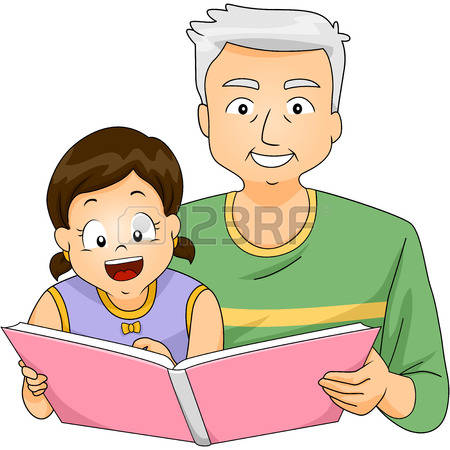 1,148 Granddaughter Stock Illustrations, Cliparts And Royalty Free.