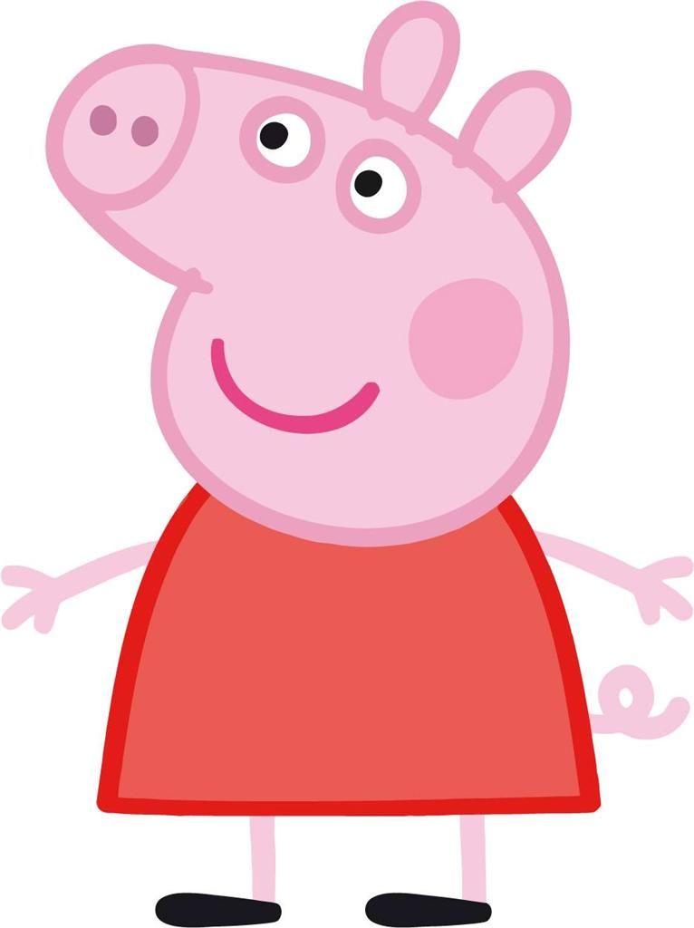 Pig Cliparts.