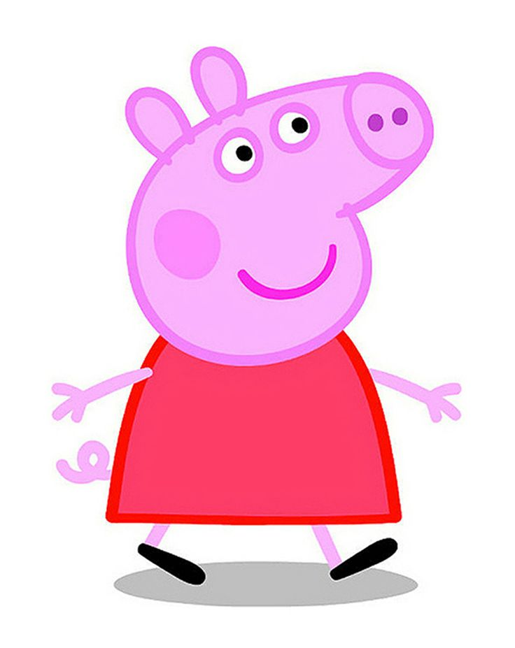 Free Peppa Pig Clipart Png, Download Free Clip Art, Free.