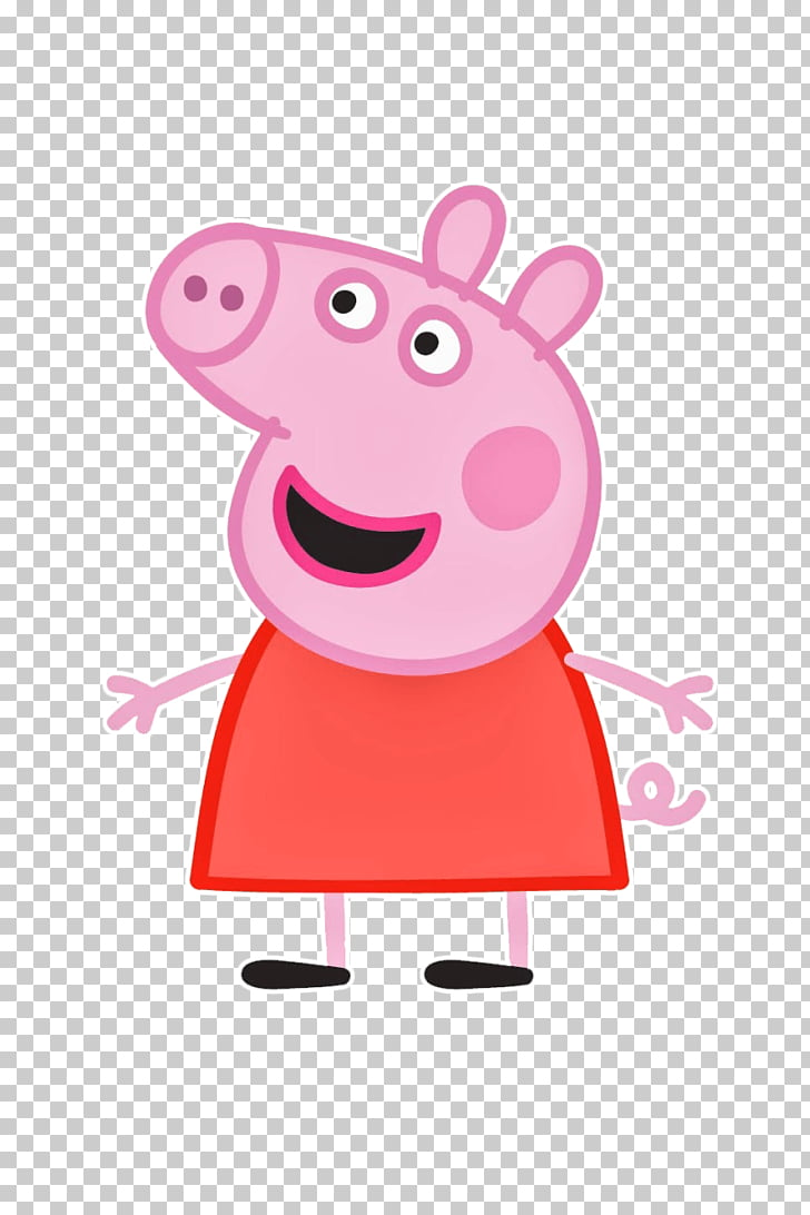Daddy Pig Mummy Pig Peppa Pig, peppa PNG clipart.