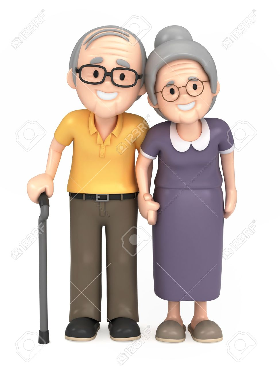 Grandparents clipart - Clipground