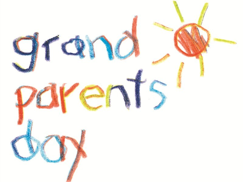 National grandparents day clipart 4 » Clipart Portal.