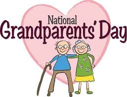 Image result for grandparents day clipart.