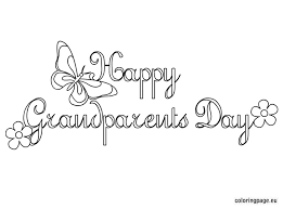 Image result for grandparents clipart black and white.