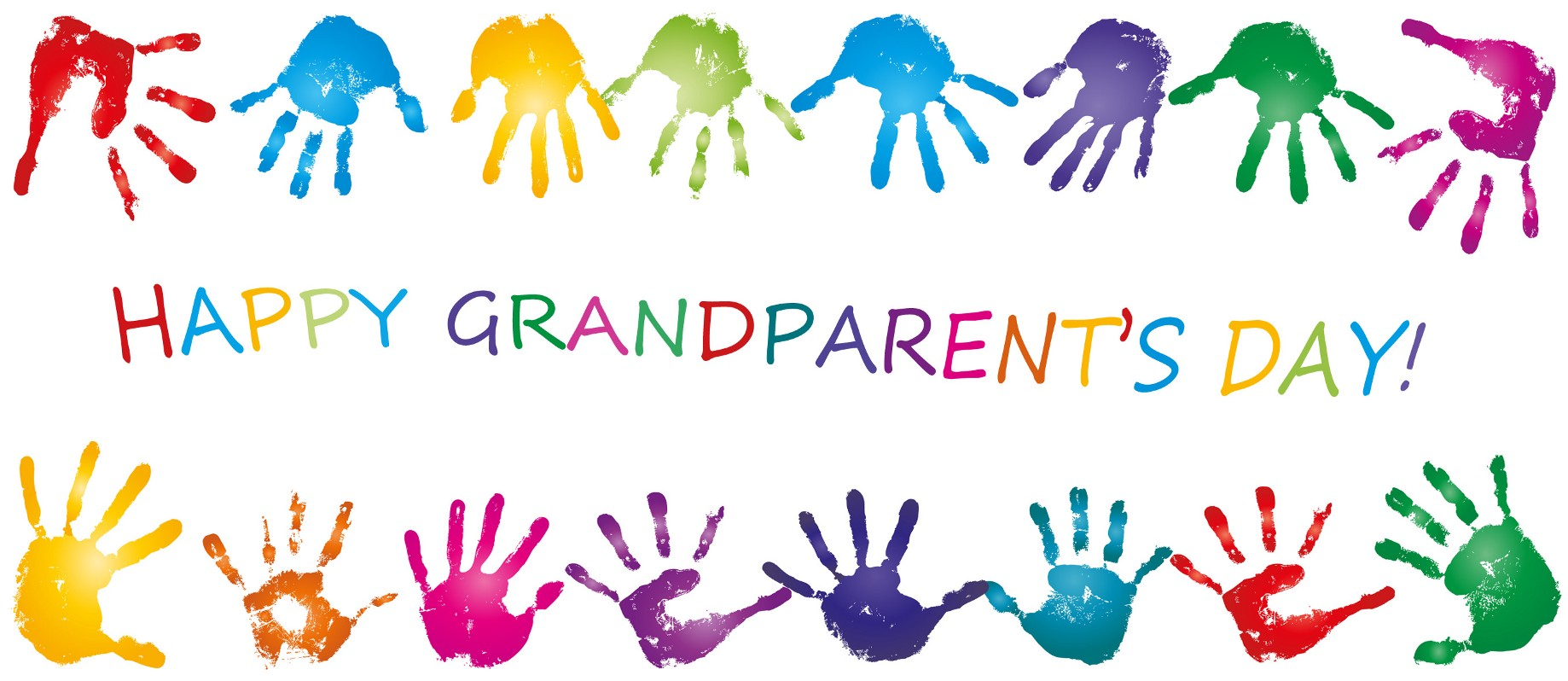 Happy Grandparents Day Clip Art Group (+), HD Clipart.