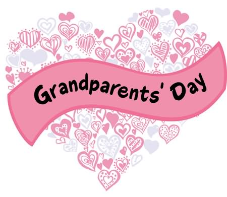 40 Wonderful Grandparents Day 2016 Wishes Pictures And Images.