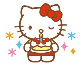 17 Best images about Hello Kitty! on Pinterest.