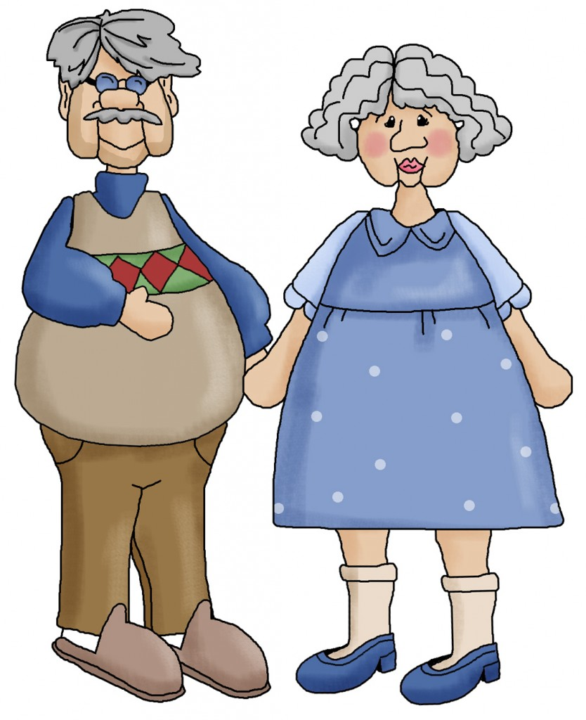 Free Grandparents Cliparts, Download Free Clip Art, Free.