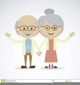 Grandparents Clipart Free.