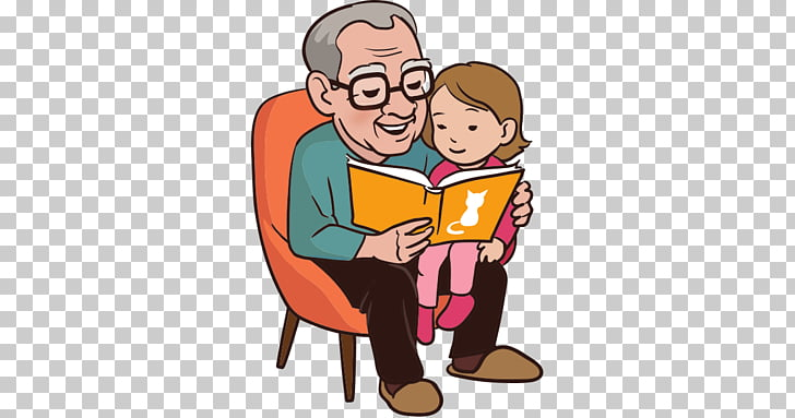 Grandfather grandmother Grandchild, child PNG clipart.