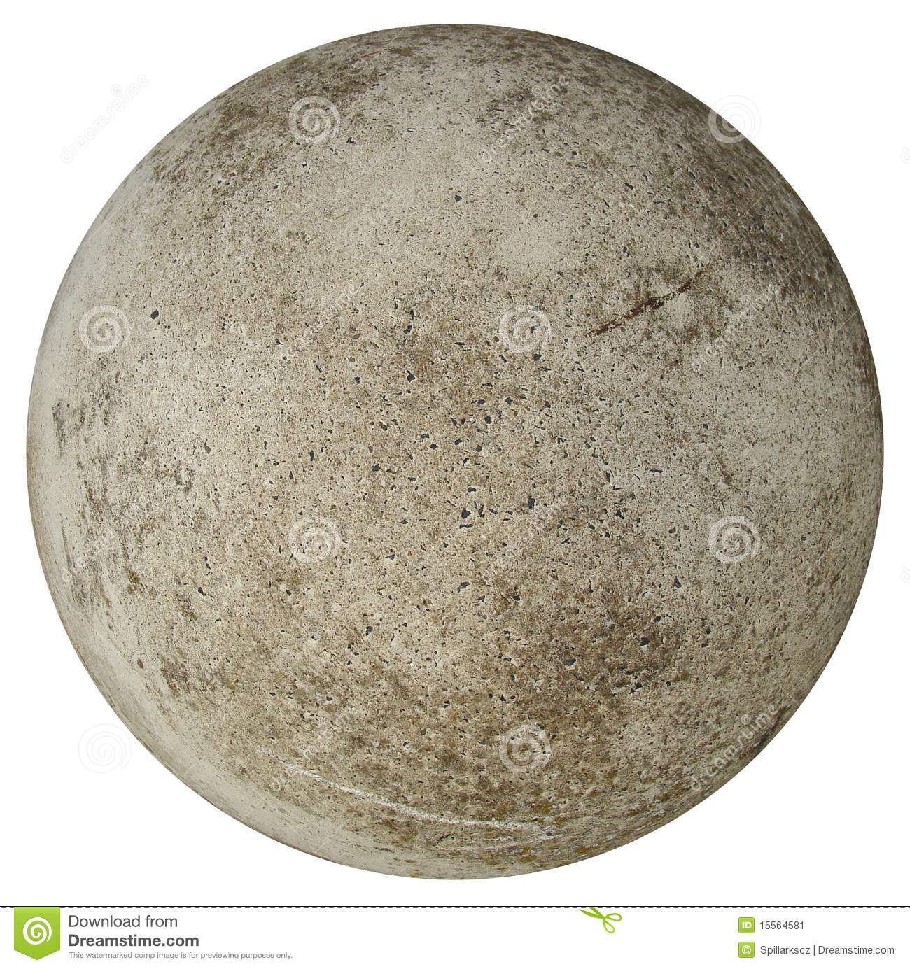 Round Stone Ball And Sphere Photos, Images, & Pictures.