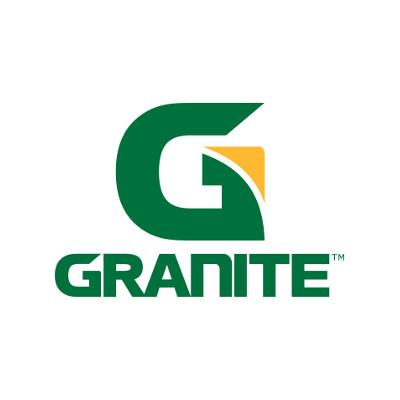 Granite.