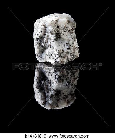 Stock Photograph of Granite rock k14731819.