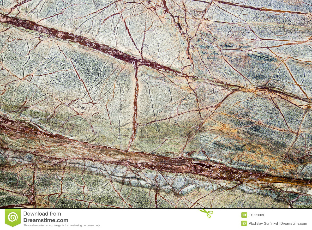 Colorful Granite Slab Stock Photos.