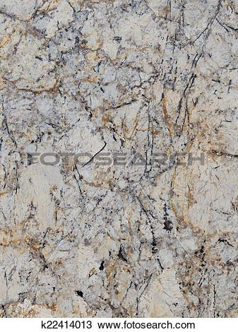 Stock Photo of large granite slab k22414013.