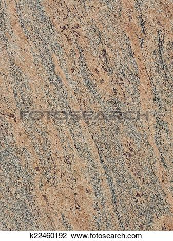 Stock Photo of granite slab k22460192.