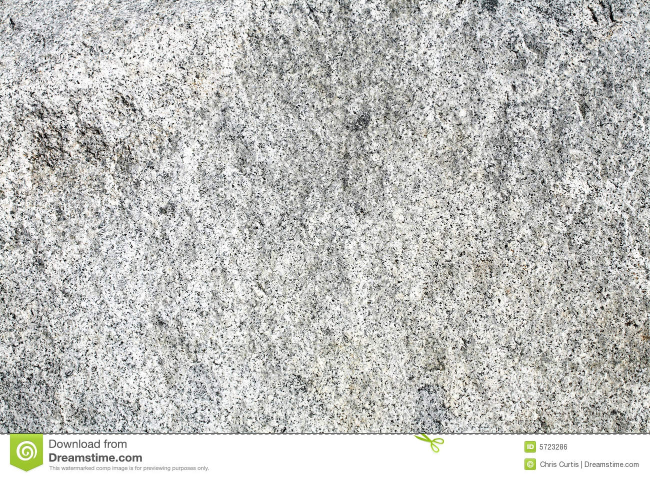 Rough Granite Surface Texture Royalty Free Stock Images.
