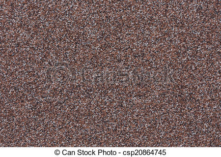 Drawing of Gray small granite stone floor background.
