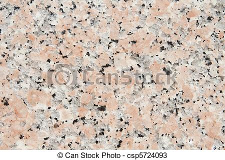 Stock Photos of Full Frame Polished Pink Granite Stone Surface.