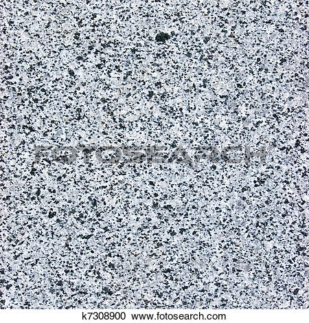 Stock Photography of Rough cut granite stone texture, natural grey.