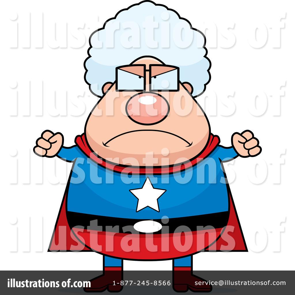 Granny Clipart #438428.