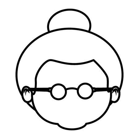 Grandma Glasses Cliparts Free Download Clip Art.