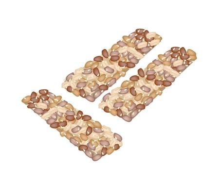Granola bar clipart 6 » Clipart Station.