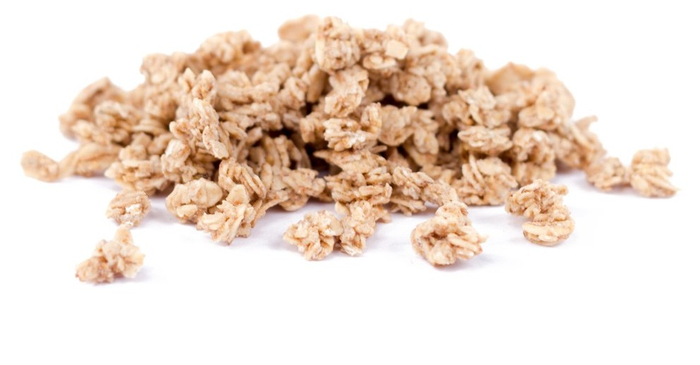 Granola Cereal Grain.
