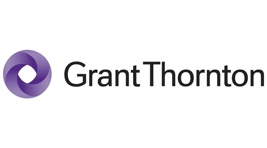 Grant Thornton Vector Logo.