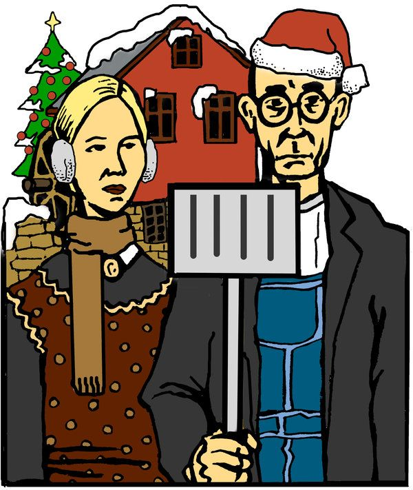 1000+ images about Art: Masters: American Gothic on Pinterest.