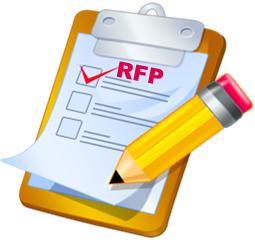 Rfp Clipart.